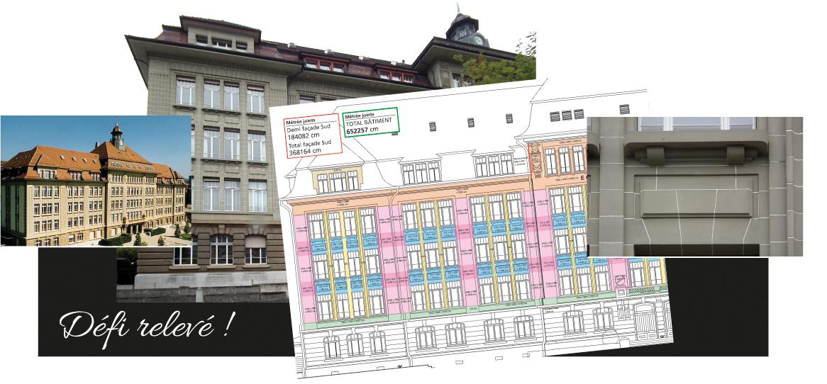 architecture plan façade élévation